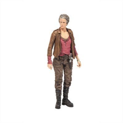 Carol Peletier - The Walking Dead TV Series 6 - Macfarlane