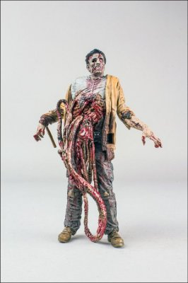 Bungee Walker - The Walking Dead TV Series 6 - McFarlane Toys