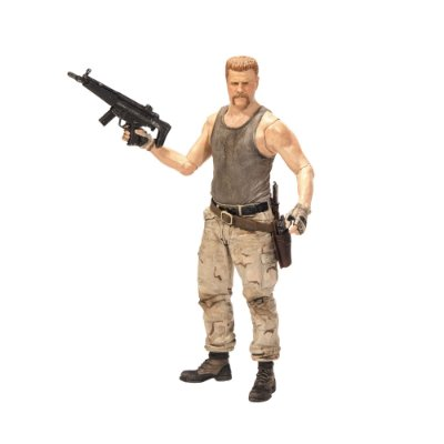 Abraham Ford - The Walking Dead TV Series 6 - Mcfarlane