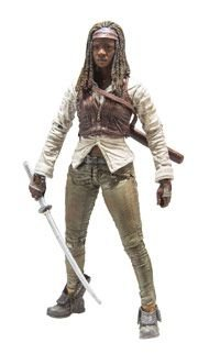 Michonne - The Walking Dead TV Series 7 - Macfarlane