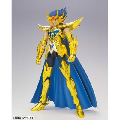 Death Mask Cloth Myth EX Bandai Mascara da Morte  Saint Seiya Cavaleiros do Zodiaco