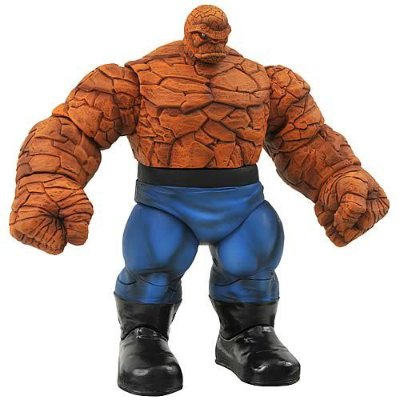 Thing - A Coisa - Marvel Select - Diamond Select Toys