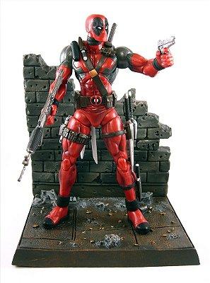 Deadpool - Marvel Select - Diamond Select Toys