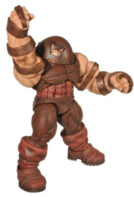 Juggernaut - Marvel Select - Diamond Select Toys