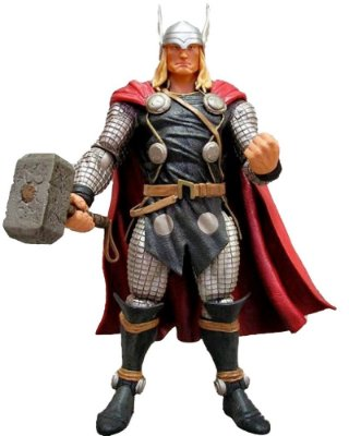 THOR - Marvel Select - Diamond Select Toys