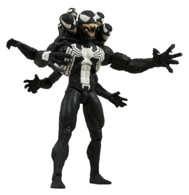 Venom - Marvel Select - Diamond Select Toys