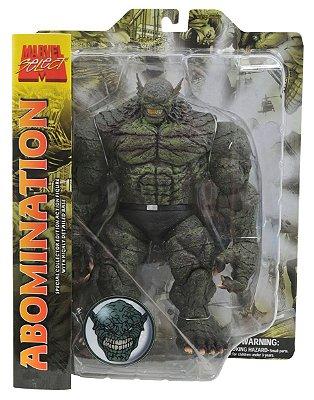 Abomination - Abominavel - Marvel Select - Diamond Select Toys