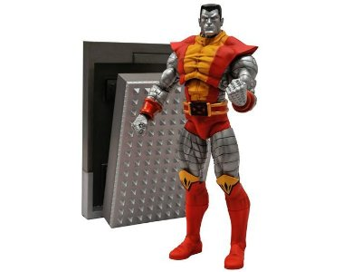 Colossus - Marvel Select - Diamond Select Toys