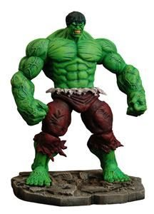 Hulk - Marvel Select - Diamond Select Toys