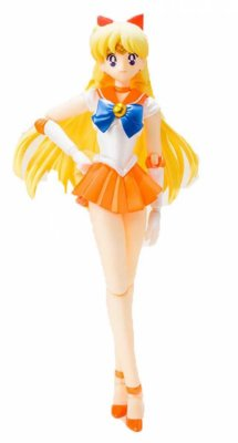 Sailor Venus Pretty Guardian Sailor Moon S.H.Figuarts Bandai