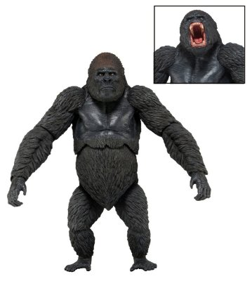 Luca - Dawn Planet Of The Apes - Neca - Planeta dos Macacos