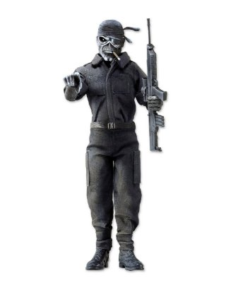 Iron Maiden - 2 Minutes To Midnight - Clothed figure - Neca