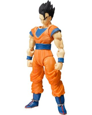 Ultimate Son Gohan - S.H.Figuarts - Bandai - Dragon Ball Z