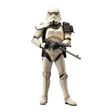 Sandtrooper Sergeant - Artfx+ Statue - kotobukiya - Star Wars