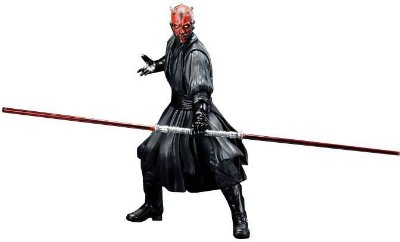 Darth Maul - ArtFX+ Statue - Kotobukiya - Star Wars