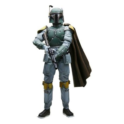 Boba Fett (Cloud City Ver.) - ArtFX+ Statue - Kotobukiya - Star Wars