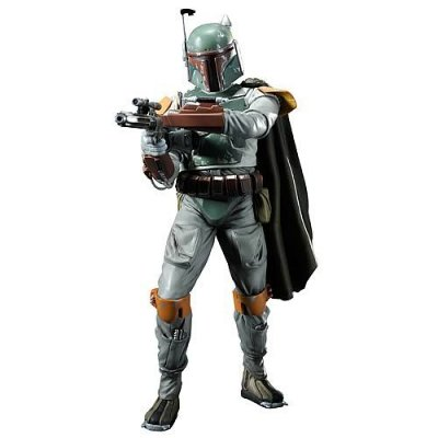 Boba Fett (Return Of the Jedi Ver.) ArtFx+ Kotobukiya - Star Wars
