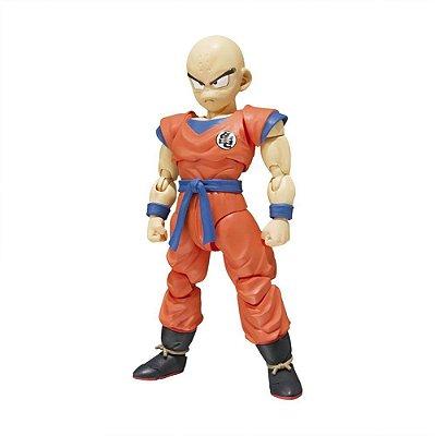 Klilyn-Kuririn - S.H.Figuarts - Bandai - Dragon Ball Z