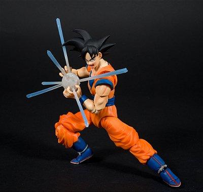 Son Gokou-Goku - S.H.Figuarts - Dragon Ball Z - Bandai