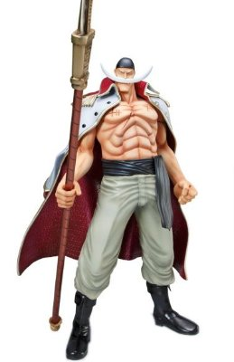 Edward Newgate - Portrait of Pirates NEO DX - Mega House - One Piece