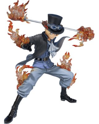 Sabo (5th Anniversary Edition) - Figuarts Zero - Bandai - One Piece