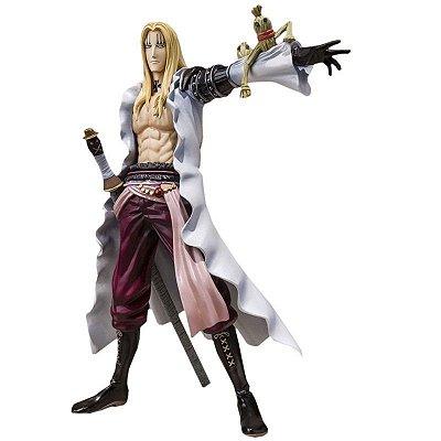 Basil Hawkins - Figuarts Zero - Bandai - One Piece