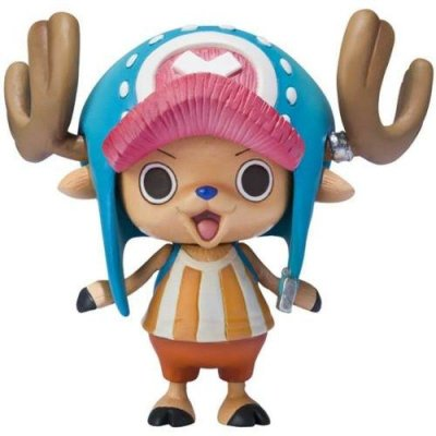 Tony Chopper (New Word Ver.) - Figuarts Zero - Bandai - One Piece
