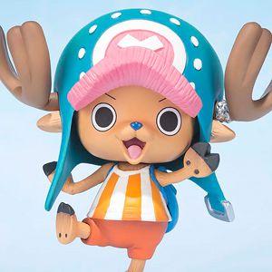 Tony Chopper (5th Anniversary Edition) - Figuarts Zero - Bandai - One Piece