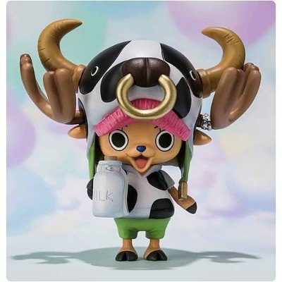 Tony Chopper ( Filme Z) - Figuarts Zero - Bandai - One Piece