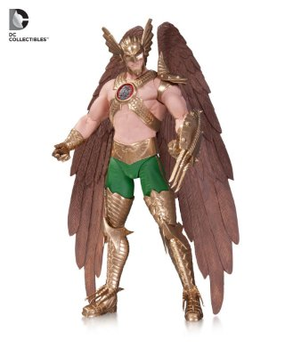 Hawkman New 52 - Justice League - Dc Collectibles - Dc Comics