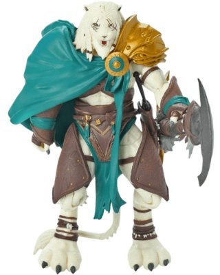 Ajani Goldmane (Magic The Gathering) - Legacy Collection - Funko