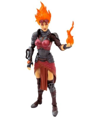 Chandra Nalaar (Magic The Gathering) - Legacy Collection - Funko
