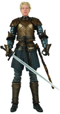 Brienne Of Tarth ( Game Of Thrones ) - Legacy Collection - Funko