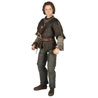 Arya Stark (Game Of Thrones) - Legacy Collection - Funko