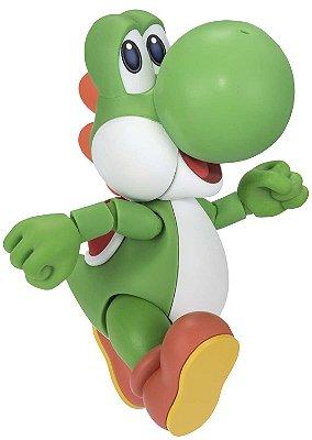 Super Mario Bros Yoshi - S.H. Figuarts - Bandai