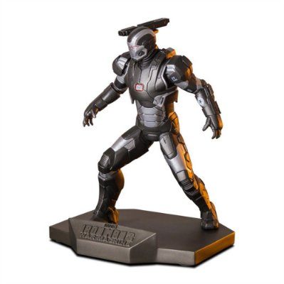 Iron Man 3 - War Machine - 1/10 Art Scale - Iron Studios