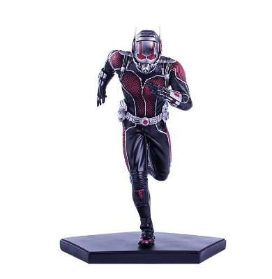 Ant-Man Movie - 1/10 Art Scale - Iron Studios - Marvel Comics