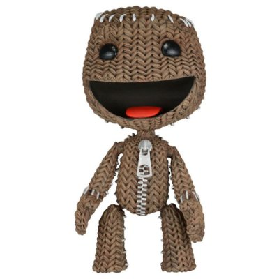 Little Big Planet - Happy Sackboy - Series 1 - Neca