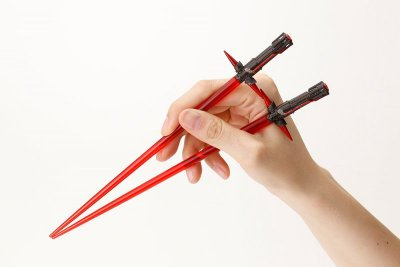 Hashi Kylo Ren Lightsaber - Star Wars