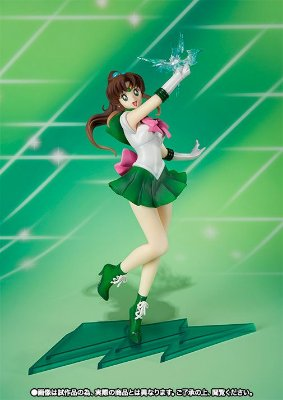 Sailor Jupiter - Figuarts ZERO
