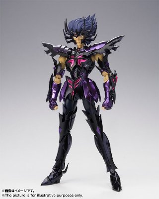 Cancer Deathmask (Surplice) - Saint Cloth Myth EX - Cavaleiros do Zodíaco