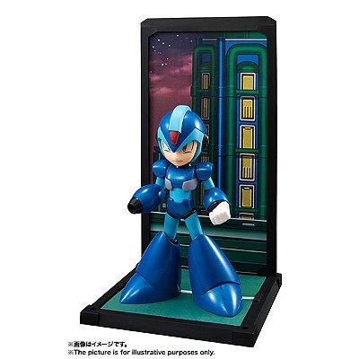 Mega Man X - Tamashii Buddies - Bandai