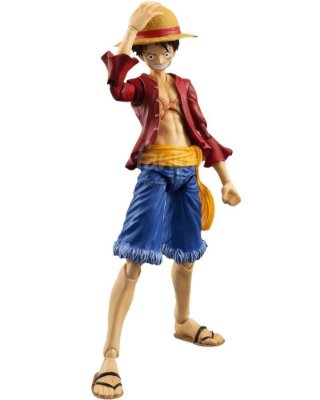 Luffy - V.A.H. - One Piece - Megahouse