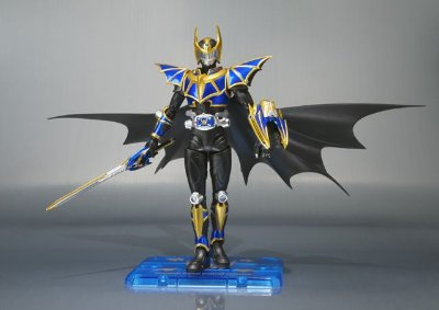 Masked Rider Knight Survive - S.h. Figuarts - Bandai