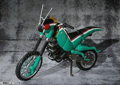Kamen Rider Black Battle Hopper - S.H.Figuarts - Bandai