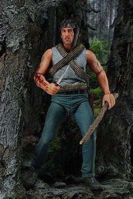 Rambo - John J. Rambo - First Blood Series 1 - Neca