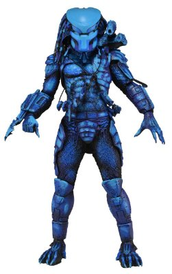 Predator Classic Video Game Ver. - Action Figure - Neca