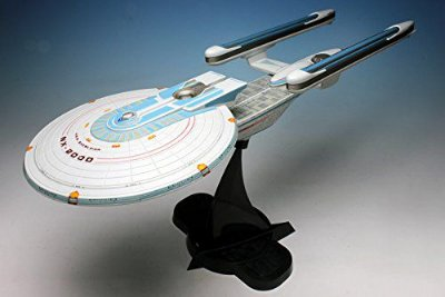Star Trek U.s.s. Excelsior Nx-2000 Eletronic Ship - Ver.2015 - Diamond Select Toys