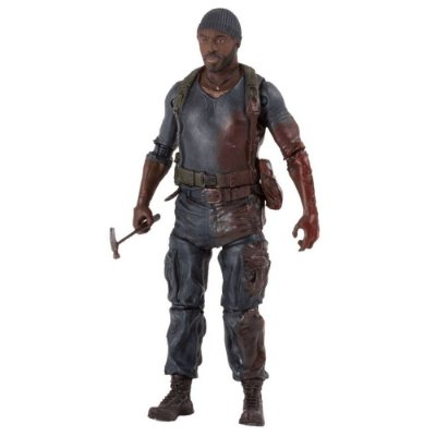 Tyreese EXCLUSIVE - Walking Dead - Action Figure - McFarlane Toys