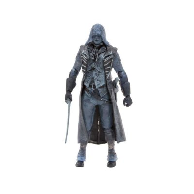 Assassins Creed Iv Arno Dorian (Eagle Vision) - McFarlane Toys